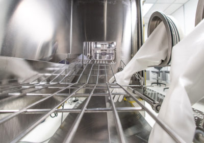 Drug Product Processing and Handling Considerations  How the Production Environment and Personnel affect the Sterility of your Product