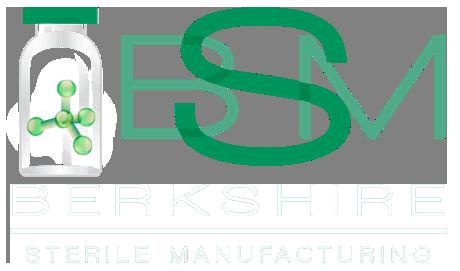 Berkshire Sterile Manufacturing Logo