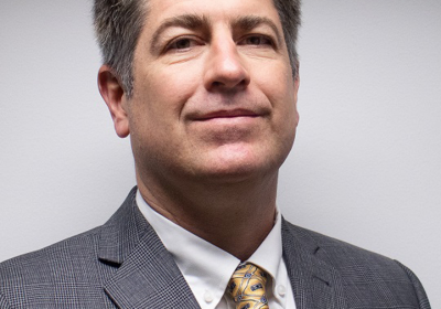 Berkshire Sterile Manufacturing Promotes P. Devin Wigington to Vice President of Quality Control