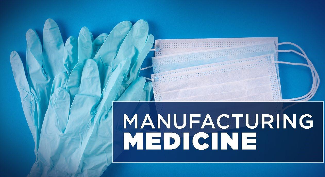 Berkshire Company Helps Produce Possible COVID-19 Treatments