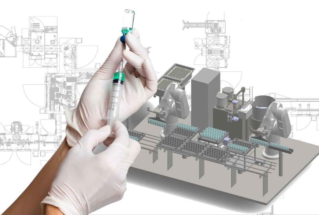 Berkshire Sterile Manufacturing, working on coronavirus meds, plans $20M expansion