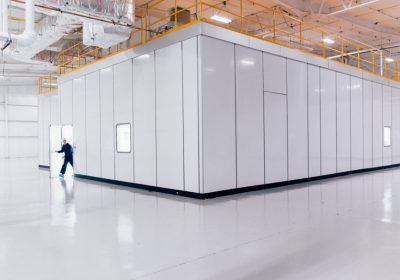 The Cleanroom of the Future