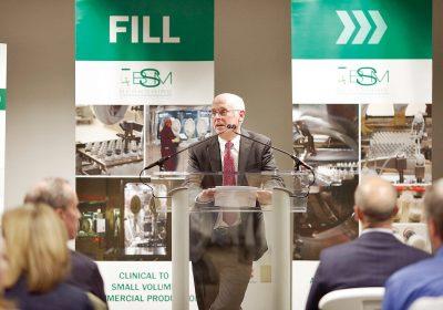Berkshire Sterile and Nuova Ompi to Co-Present at Pharma-Kongress in Dusserdolf Germany – April 12-13