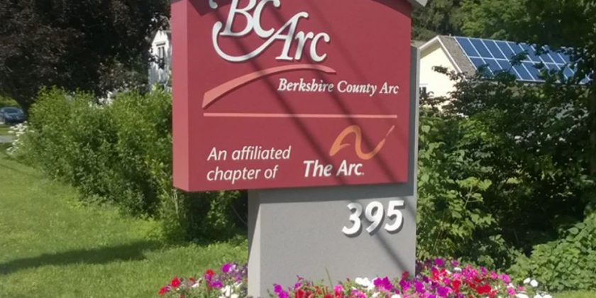 Berkshire Sterile Manufacturing teams up with Berkshire County Arc to offer employment opportunities to workers with cognitive disabilities